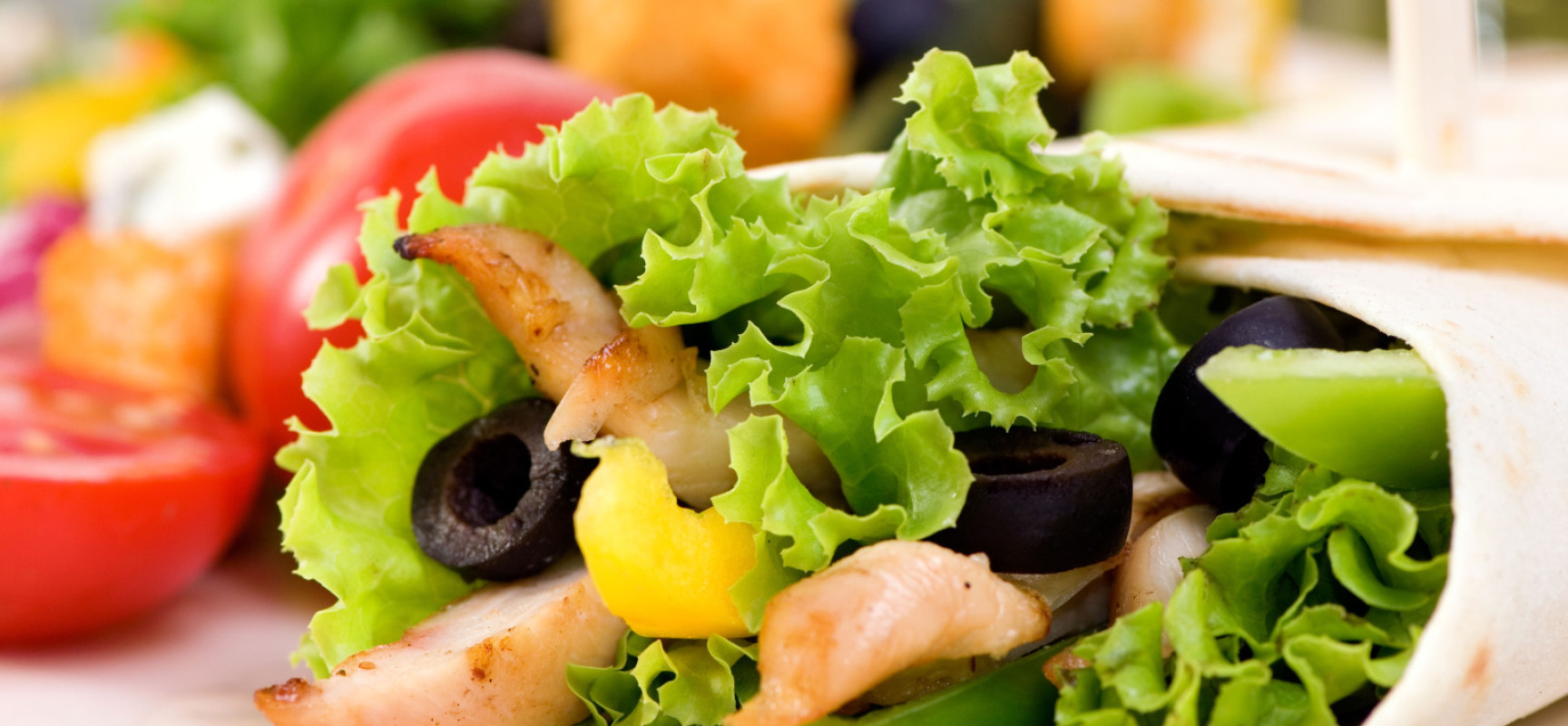 Fast and Smart: How to Pick Healthier Fast Food Options