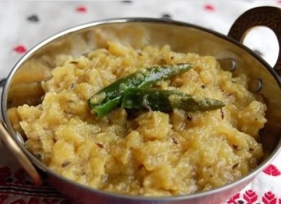 Let's Taste Assam