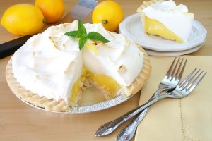 Lemon-Meringue-Pie