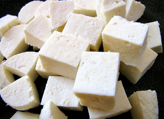 Paneer: The Indian Cheese