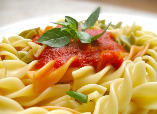 Festa Italiana: How to Eat Healthy at an Italian Restaurant