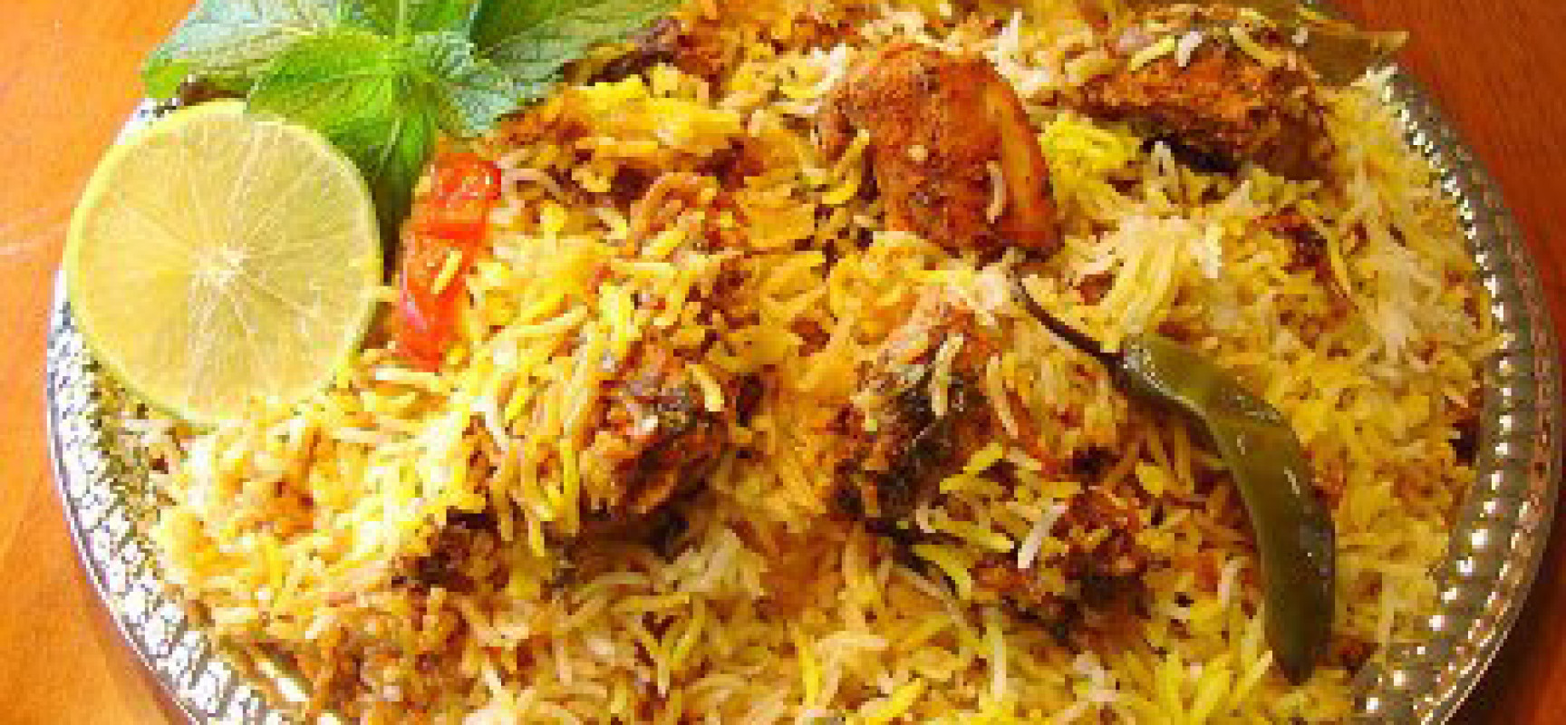 Cuisine of the Kings: Mughlai Food