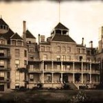 The Crescent Hotel