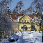 Toftaholm Herrgard, Sweden