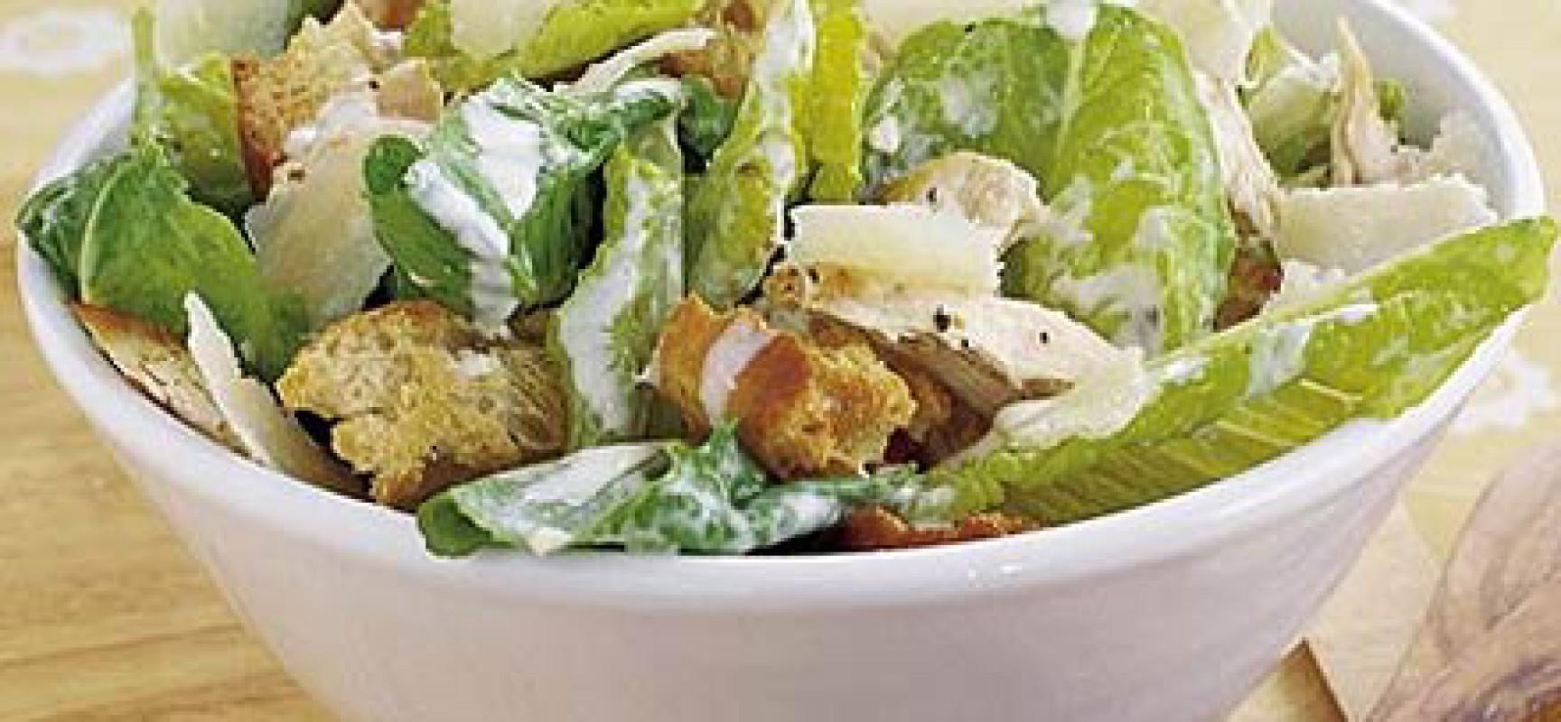 Sumptuous Salads