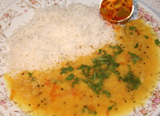 Bengali Food Culture