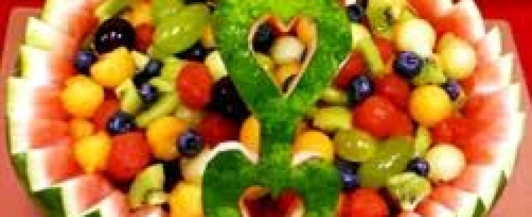 Love For Salads