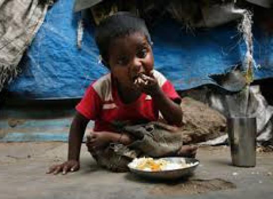 Malnutrition in India