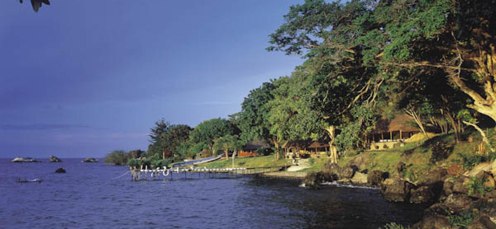 Lake Victoria Hotels Kenya