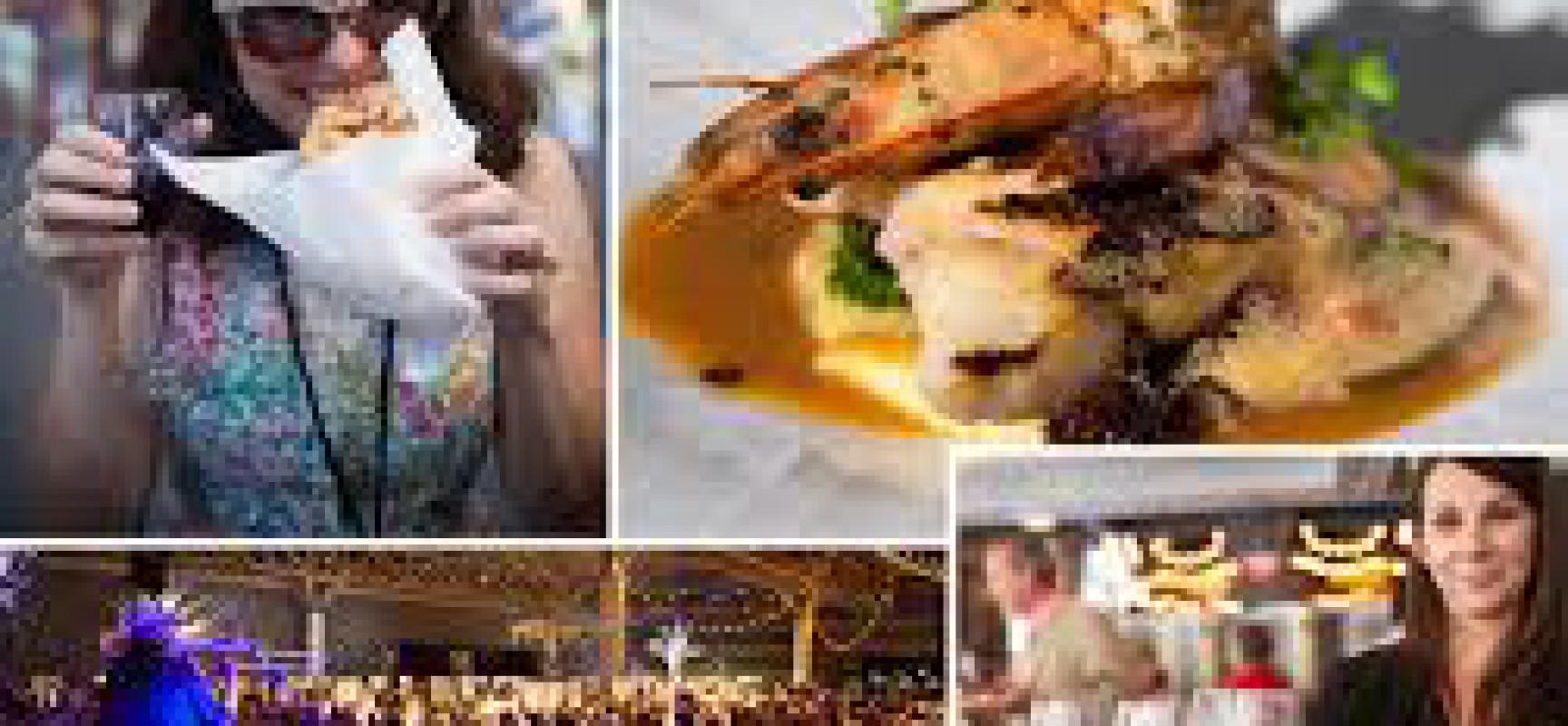 The World's Food Festivals
