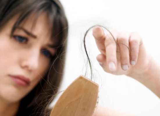 Worried About Hair Falls! Try These Foods