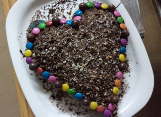 Cake, Lovin' it!