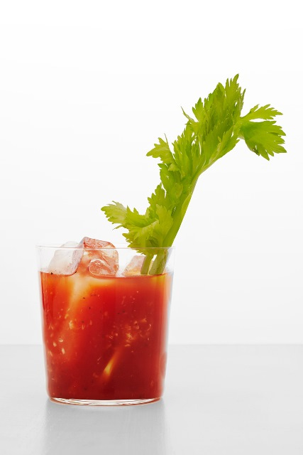 Bloody Mary: One of the Most Popular Cocktails | Crave Bits