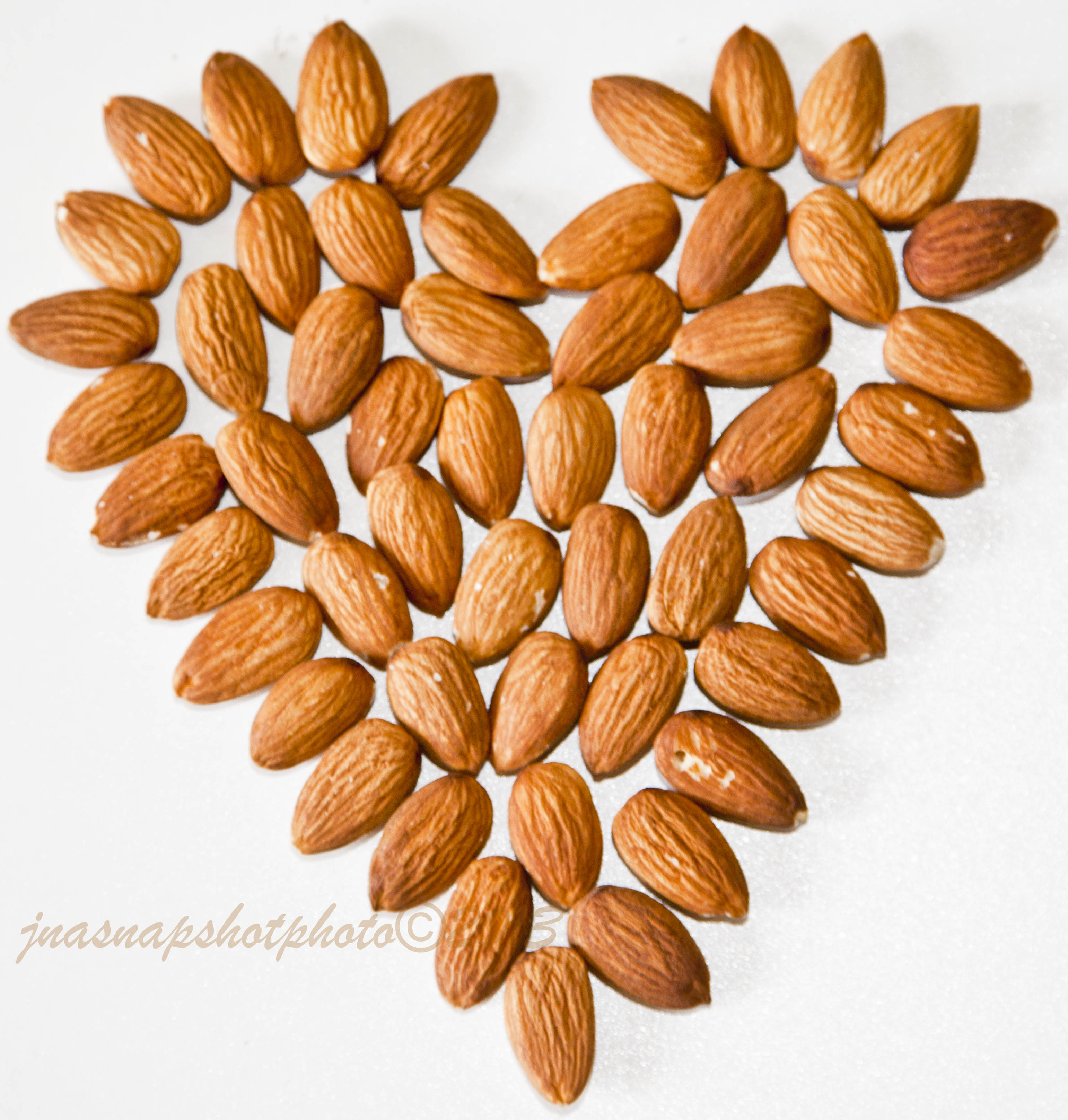Almonds at its Best. | Crave Bits Almond