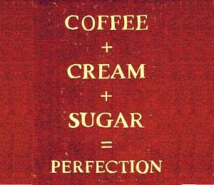 Coffee-Receipe