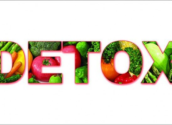 DETOX YOURSELF