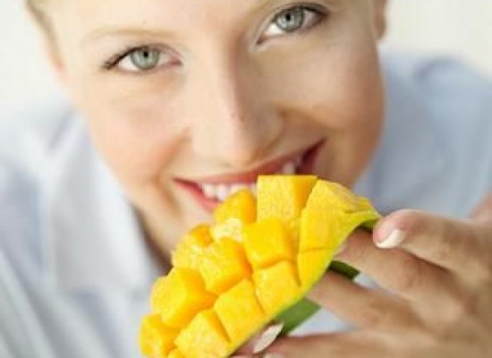 Mangoes: Shout out to all the Mango Maniacs
