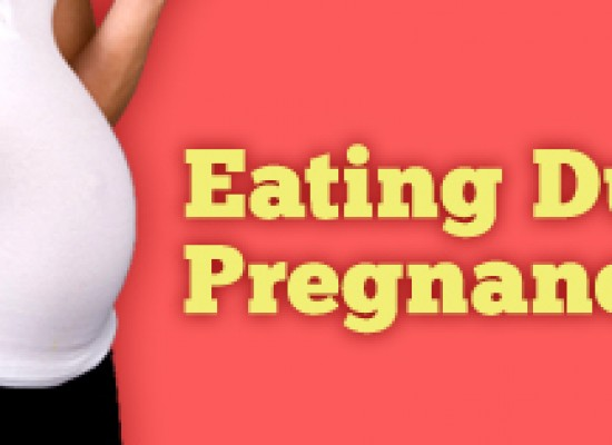 Diet for healthy pregnancy