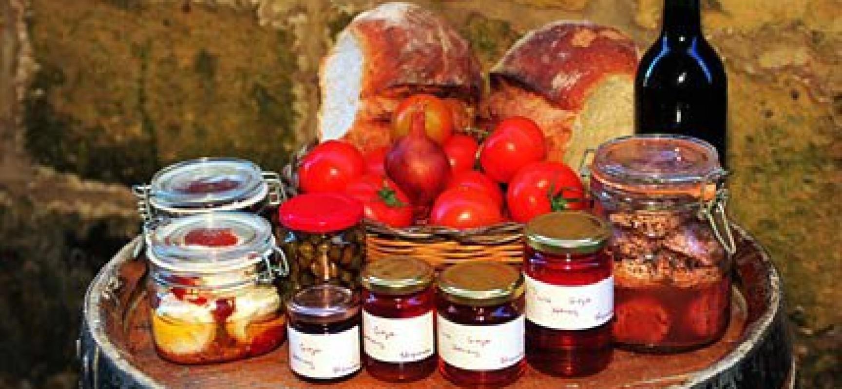 Maltese Cuisine – The Streets