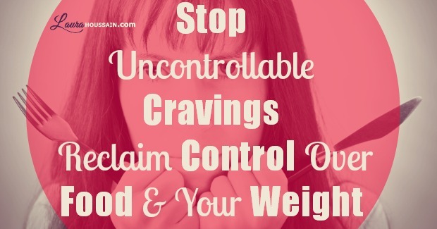Food cravings reclaim your control crave bits
