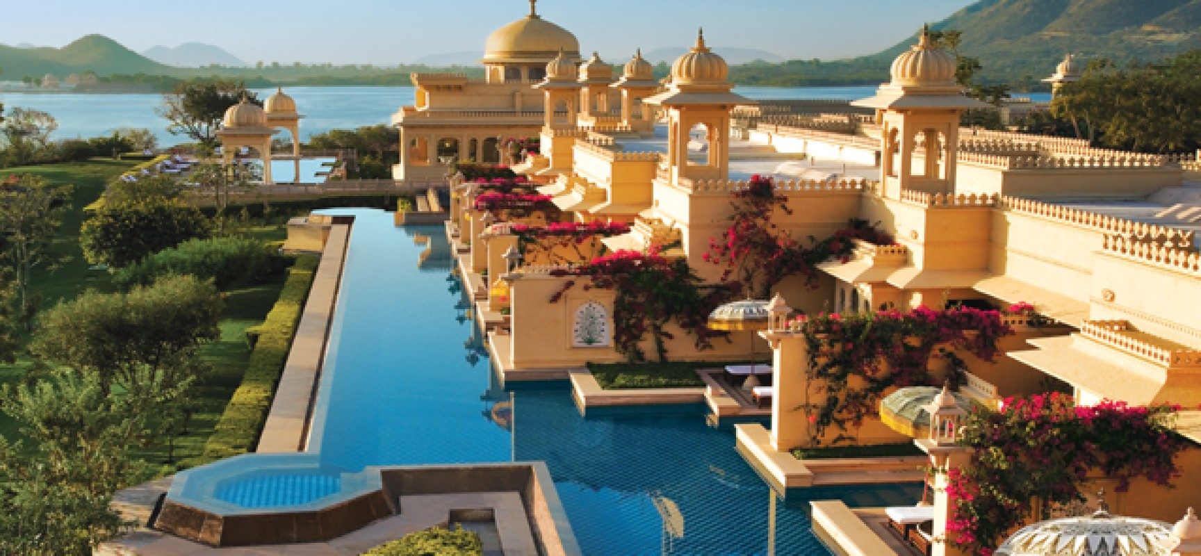 Best Hotels You Could Visit In The World