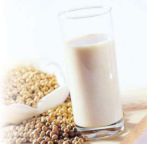 Soya-bean-Milk