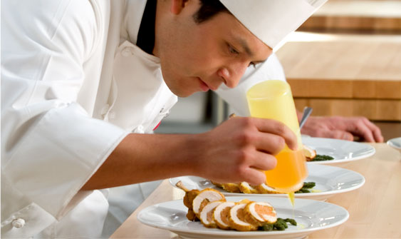 culinary arts School of trades, advanced technologies and sustainability about the programs if the kitchen has always been your favorite room in the house, then a career in culinary arts could bring you a taste of success.