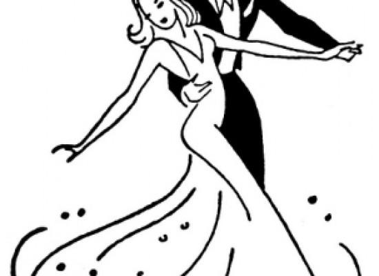 Sway the Ballroom Way!