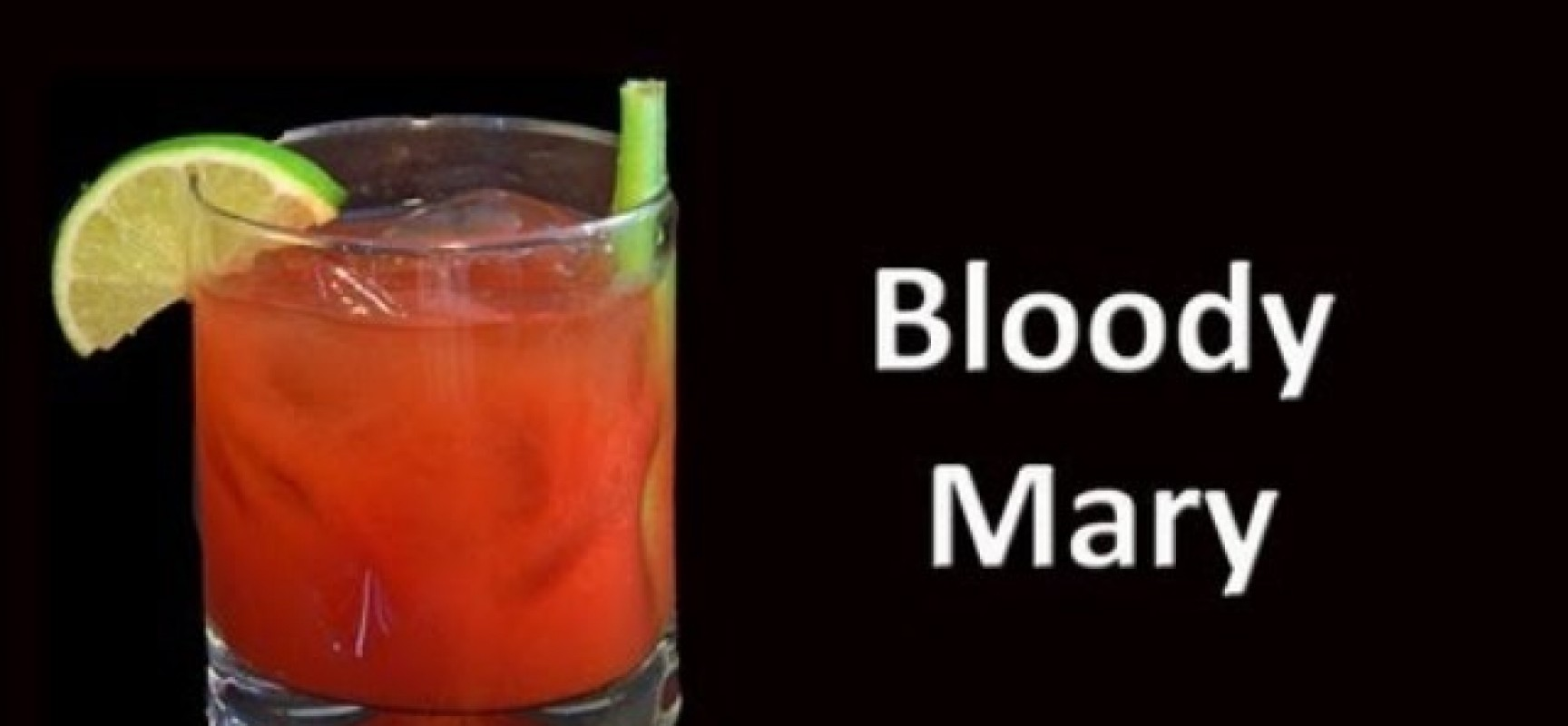 Bloody mary one of the most popular cocktails crave bits for Good alcoholic mixed drinks