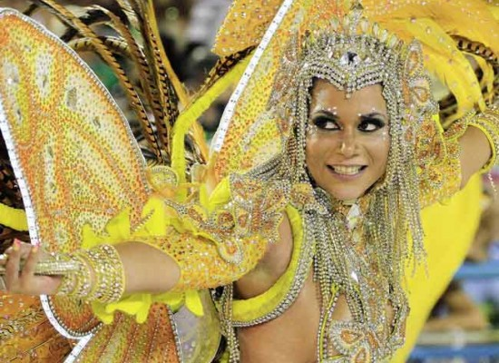 The Best Carnival on Earth!