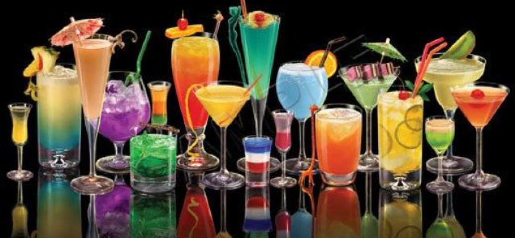 World s best selling cocktails crave bits for Great vodka mixed drinks