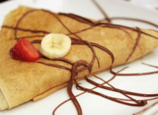 Crazy For Crepes