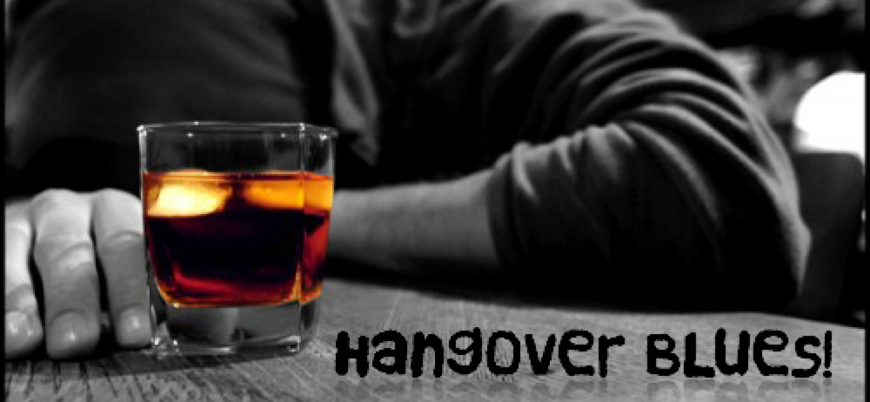 Beat The Booze : Curing Hangover At Home