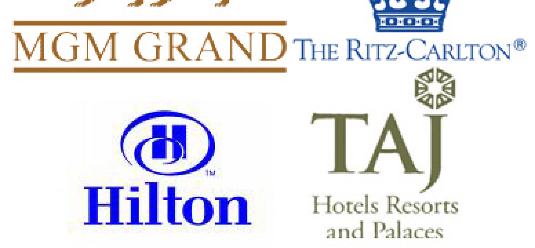 Hotel chain logos gallery for Design hotel chain