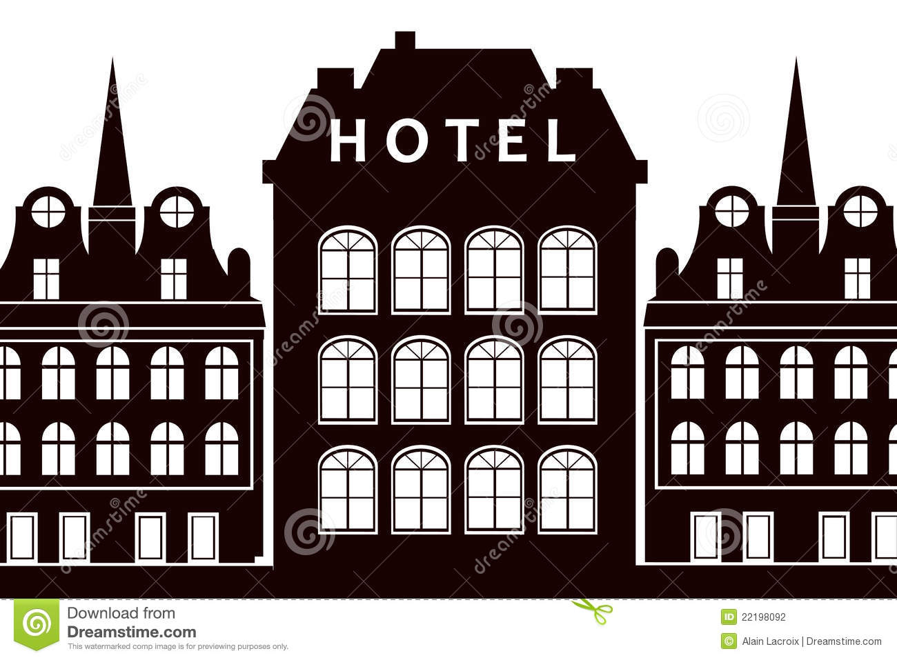 lavish and luxurious hotels must visit  crave bits hotel clipart black hotel clip art black white transparent