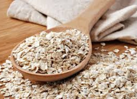 The Super Food Meal – Oat Meal