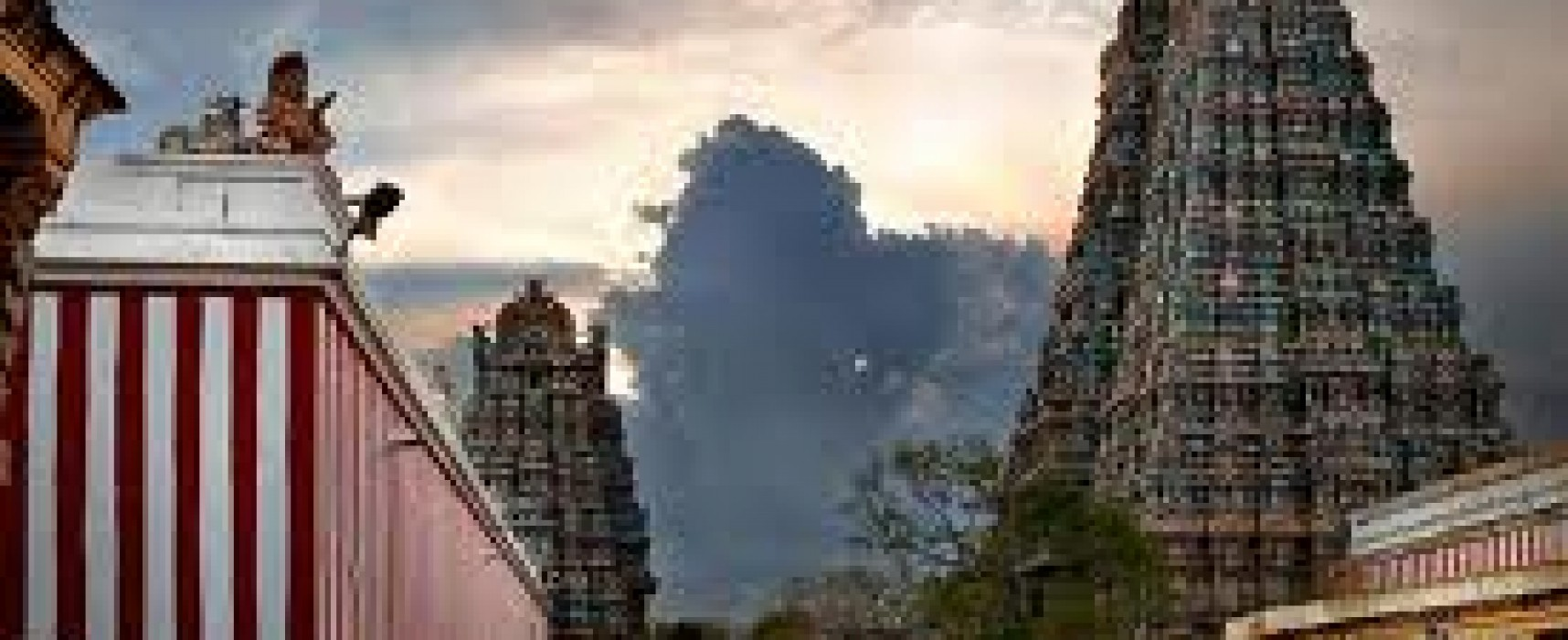 Madurai: Symbol of Tamil Culture