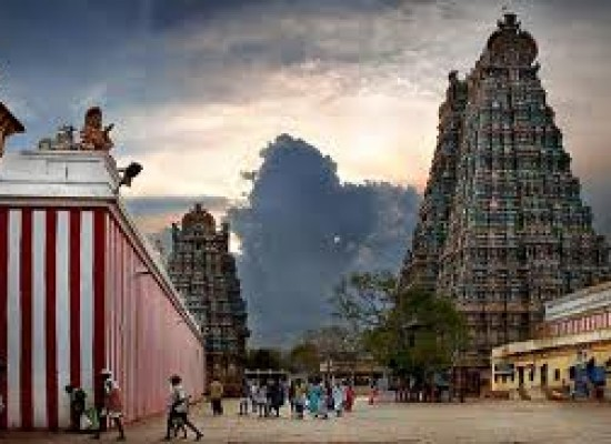 Madurai: Symbol of Tamil Culture