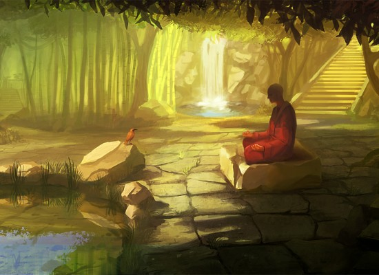 5 Things you gotta know about Meditation