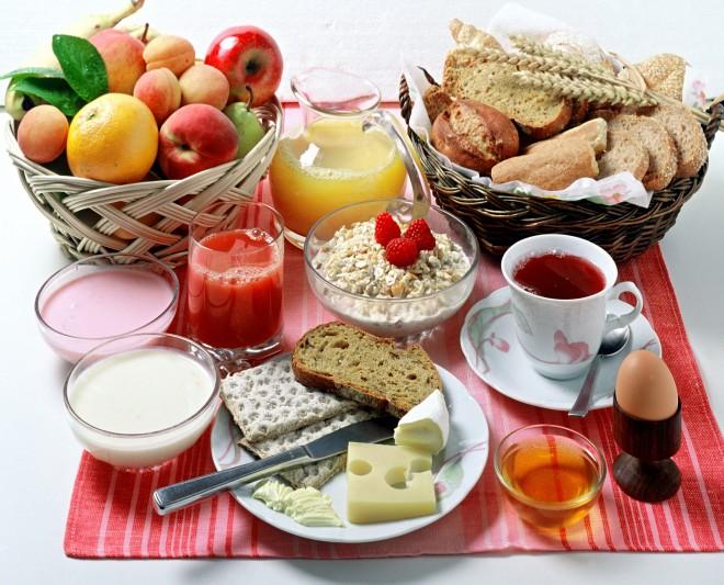 Good Morning, Breakfast! | Crave Bits