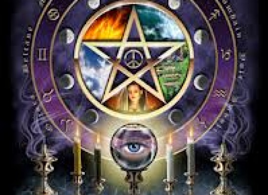 Wicca: The Mysterious Religion