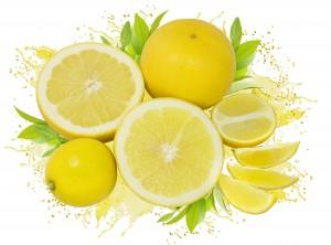 lemonade splash