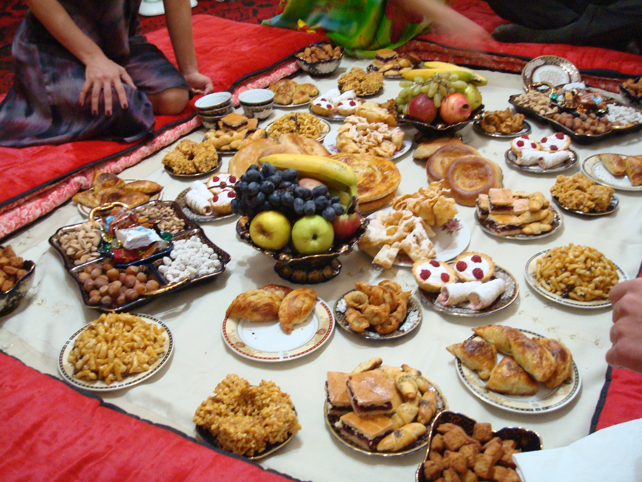 Sweet Dishes For Eid Ul Fitr Crave Bits