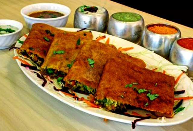 Sankalp the home of delicious south indian cuisines for Cuisine western