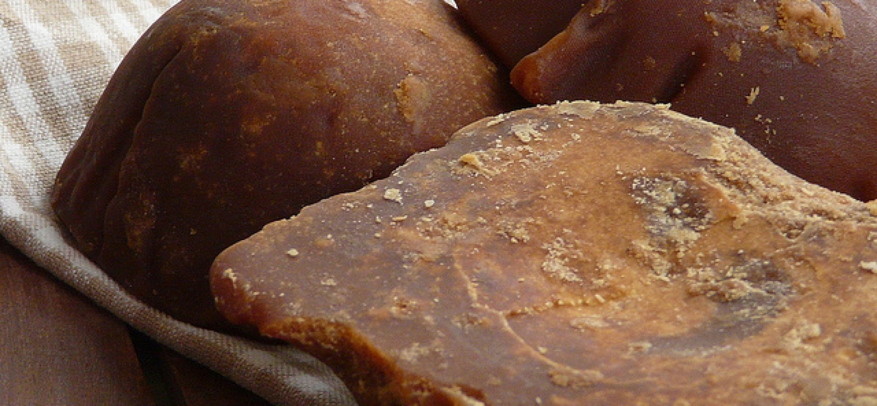 The Wonder Ingredient that is Jaggery!
