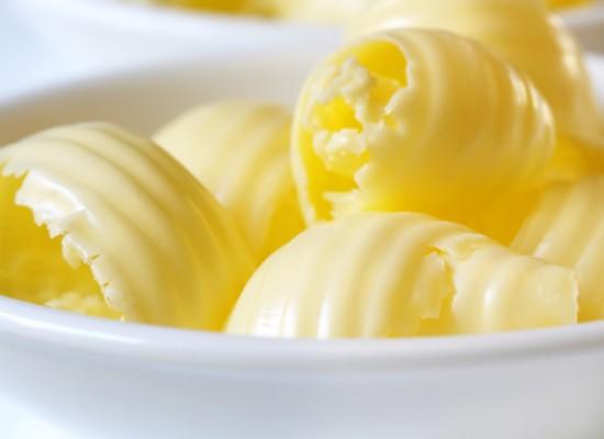 Utterly, Butterly, flavourly…Butter!