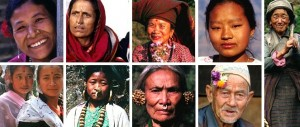 Different Ethnic relations of Nepal