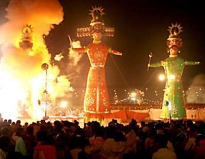 Dussehra-The-Triumph-of-Good-over-Evil