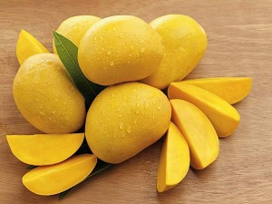 Mangoes and their benifits