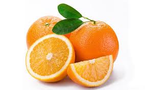 Oranges a variety of citrus fruit